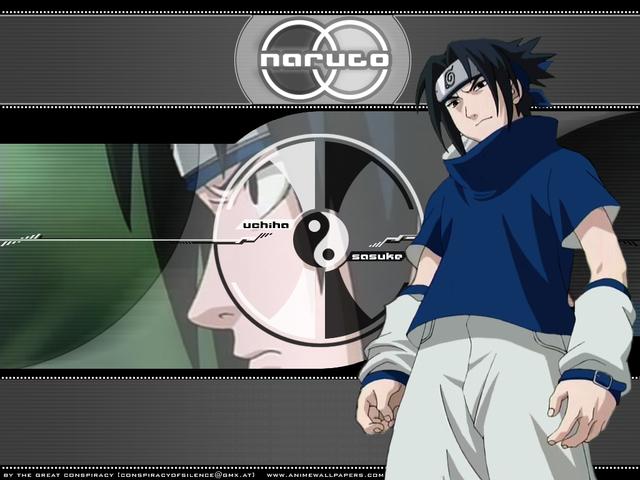 Naruto Anime Wallpaper #21