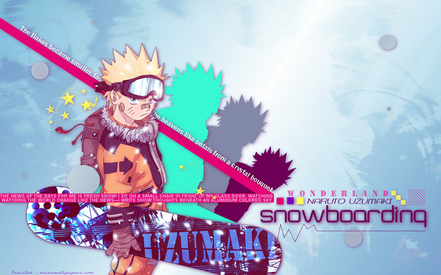 Naruto Anime Wallpaper #220
