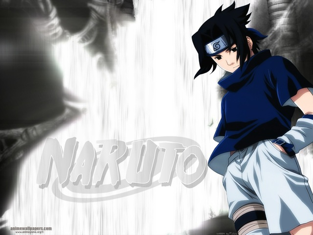Naruto Anime Wallpaper #25