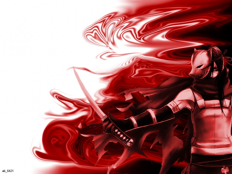 Naruto Anime Wallpaper # 2