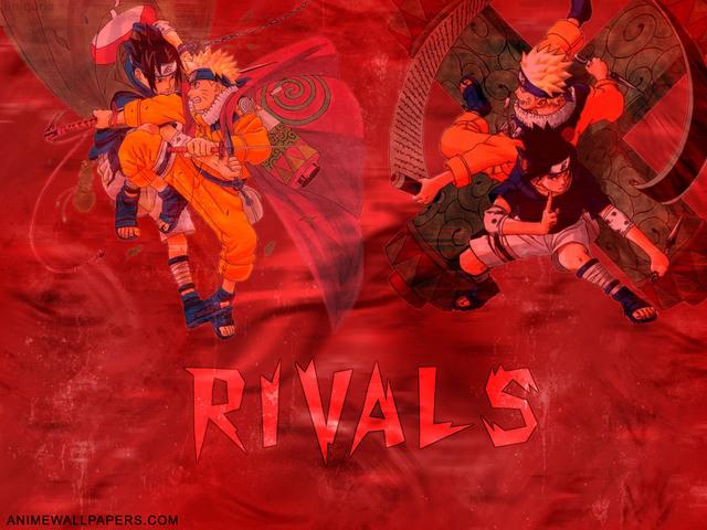 Naruto Anime Wallpaper #31