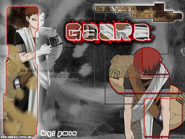 Naruto Anime Wallpaper #37