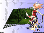 Naruto Anime Wallpaper # 39