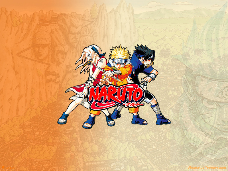 Naruto Anime Wallpaper # 42