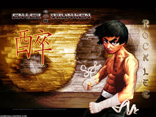 Naruto Anime Wallpaper #45