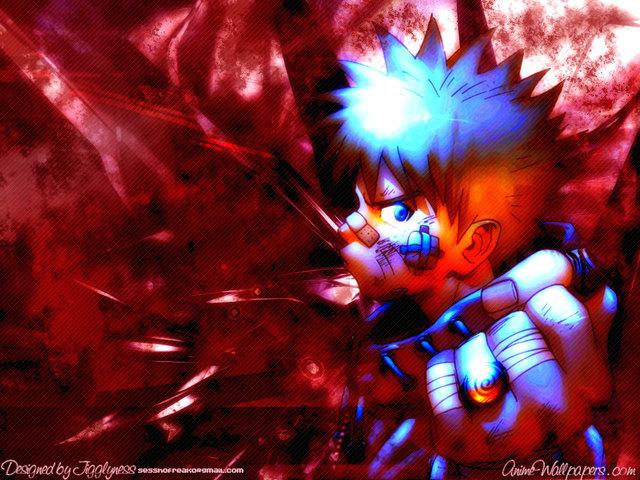 Naruto Anime Wallpaper #54