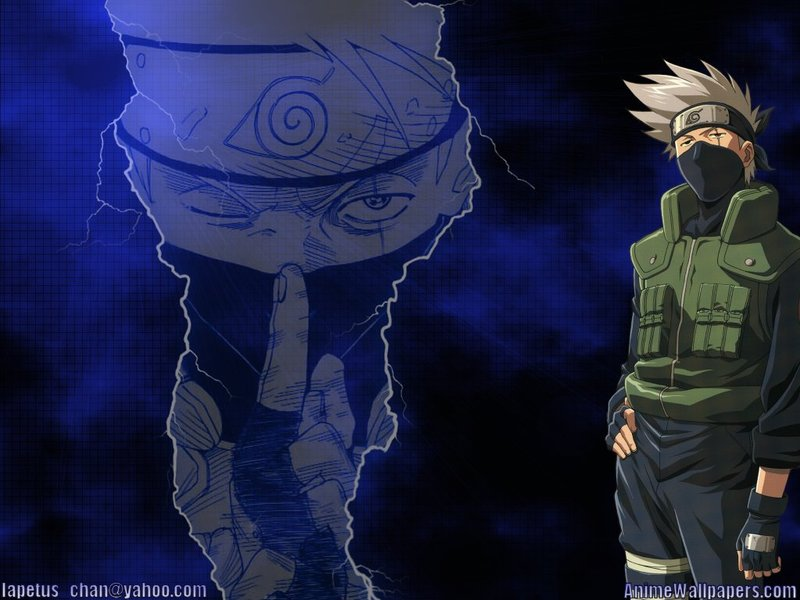Naruto Anime Wallpaper # 57