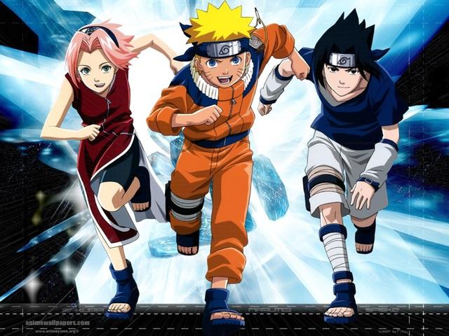 Naruto Anime Wallpaper #62