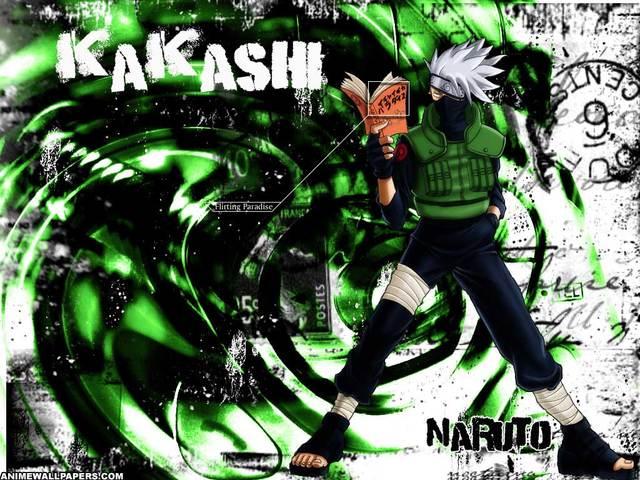 Naruto Anime Wallpaper #64