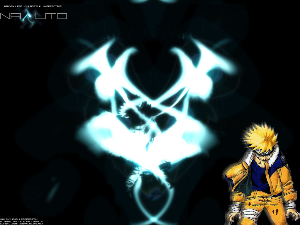 Naruto Anime Wallpaper # 66
