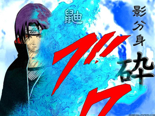 Naruto Anime Wallpaper #67