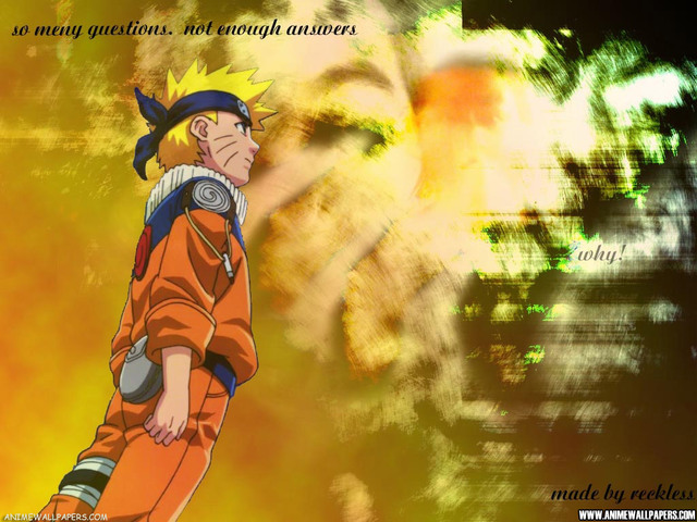 Naruto Anime Wallpaper #69