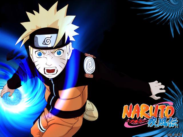 Naruto Anime Wallpaper #6