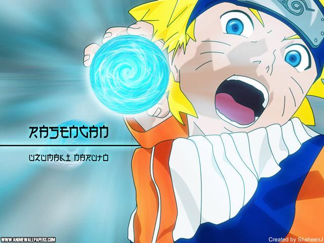 Naruto Anime Wallpaper #72