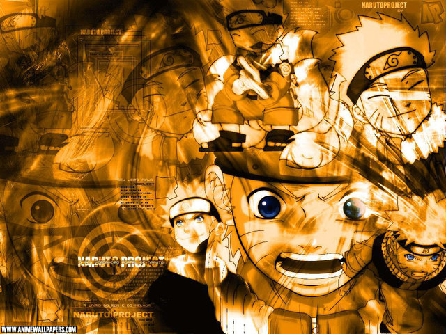 Naruto Anime Wallpaper #84