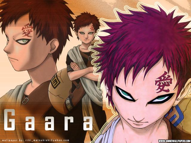 Naruto Anime Wallpaper #87