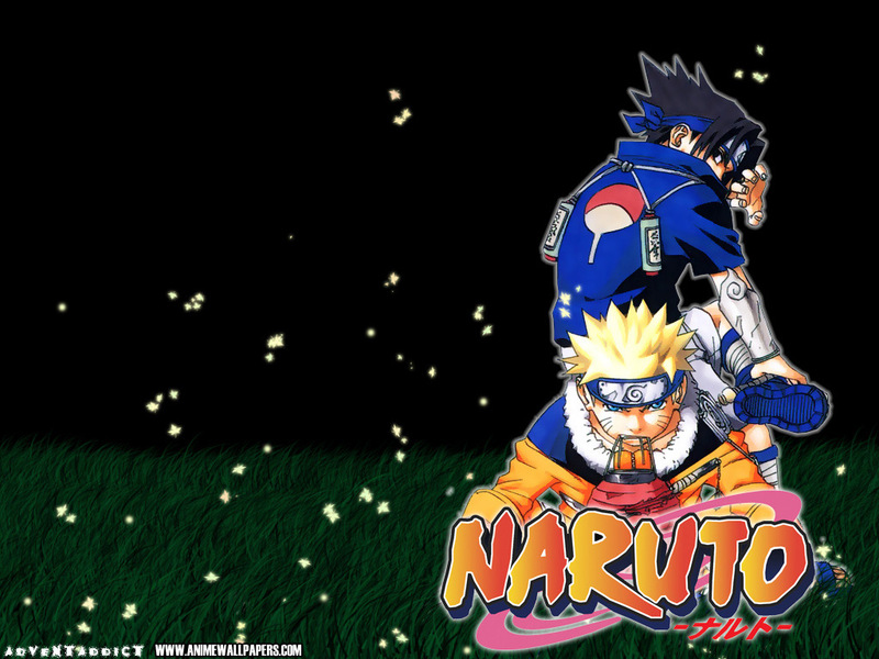 Naruto Anime Wallpaper # 89