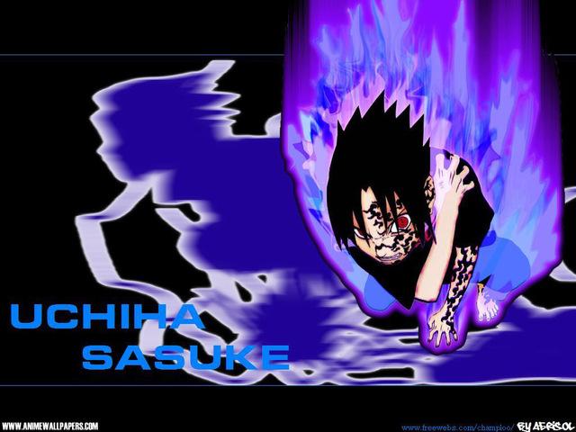 Naruto Anime Wallpaper #93