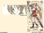 Negima Anime Wallpaper # 15