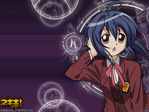Negima Anime Wallpaper # 18