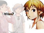 NieA Under 7 Anime Wallpaper # 1