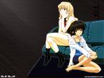 Noir Anime Wallpaper # 19