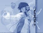 Noir Anime Wallpaper # 23