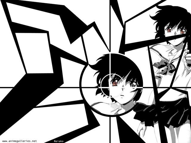 Noir Anime Wallpaper #31