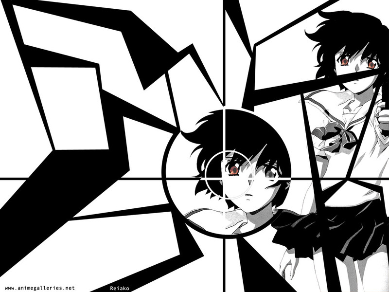 Noir Anime Wallpaper # 31