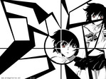 Noir anime wallpaper at animewallpapers.com