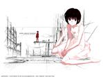 Noir anime wallpaper at animewallpapers.com