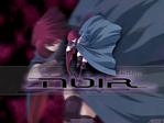 Noir Anime Wallpaper # 6