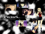 Noir Anime Wallpaper # 7