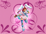 Nurse Witch Komugi-chan Magikarte Anime Wallpaper # 2