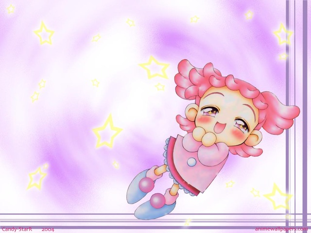 Ojamajo Doremi Anime Wallpaper #4