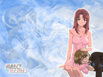 Onegai Teacher Anime Wallpaper # 5