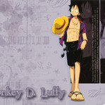 One Piece Anime Wallpaper # 2