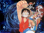 One Piece Anime Wallpaper # 5
