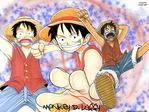 One Piece Anime Wallpaper # 6