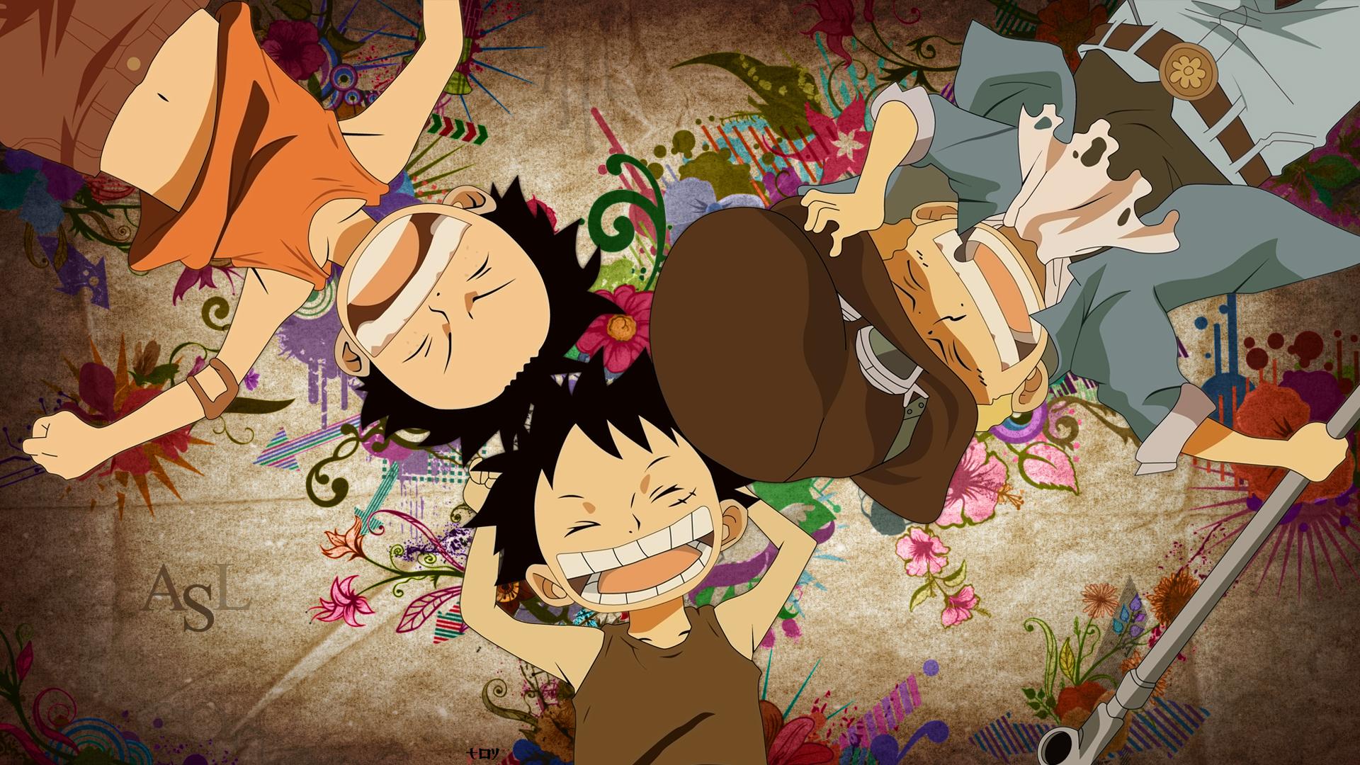 One Piece Anime Wallpaper # 9