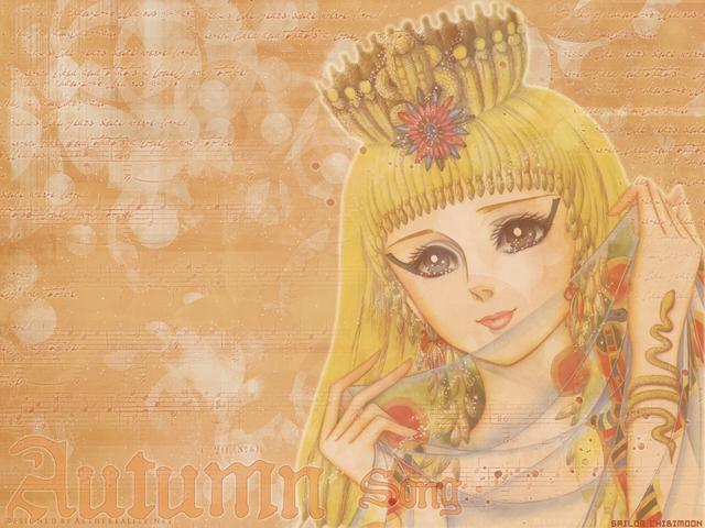 Ouke no Monshou Anime Wallpaper #1