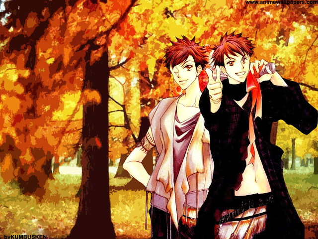 Ouran High School Host Club Anime Wallpaper #4