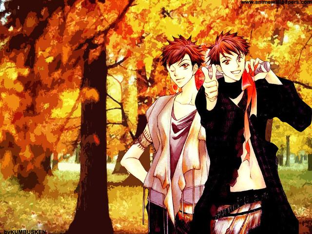 Ouran High School Host Club Anime Wallpaper #4