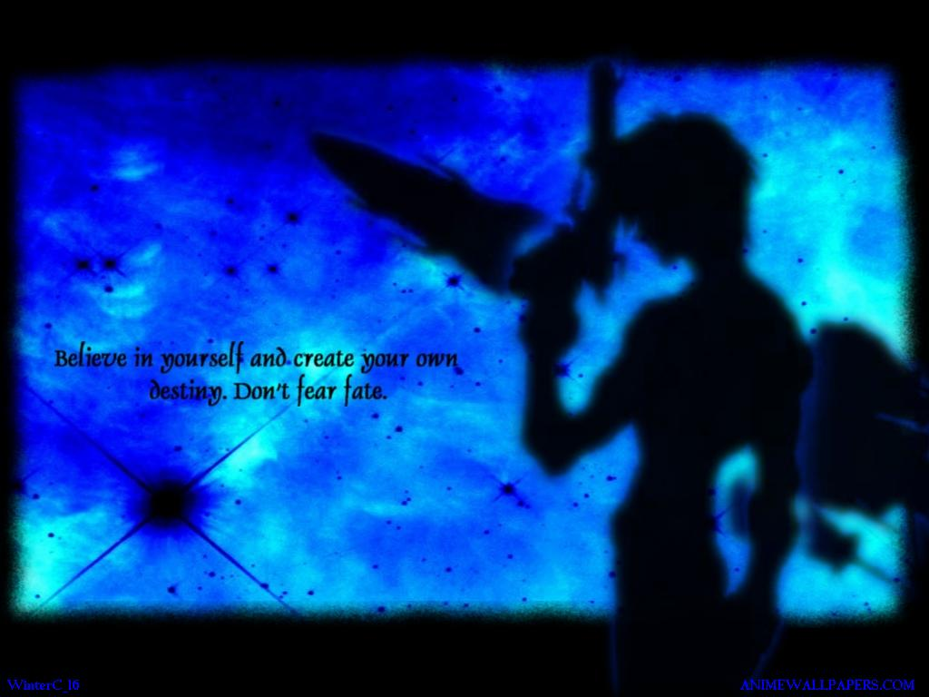 Outlaw Star Anime Wallpaper # 3