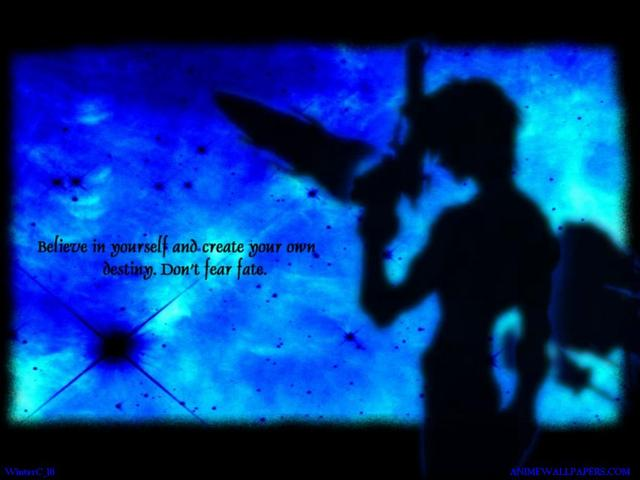 Outlaw Star Anime Wallpaper #3