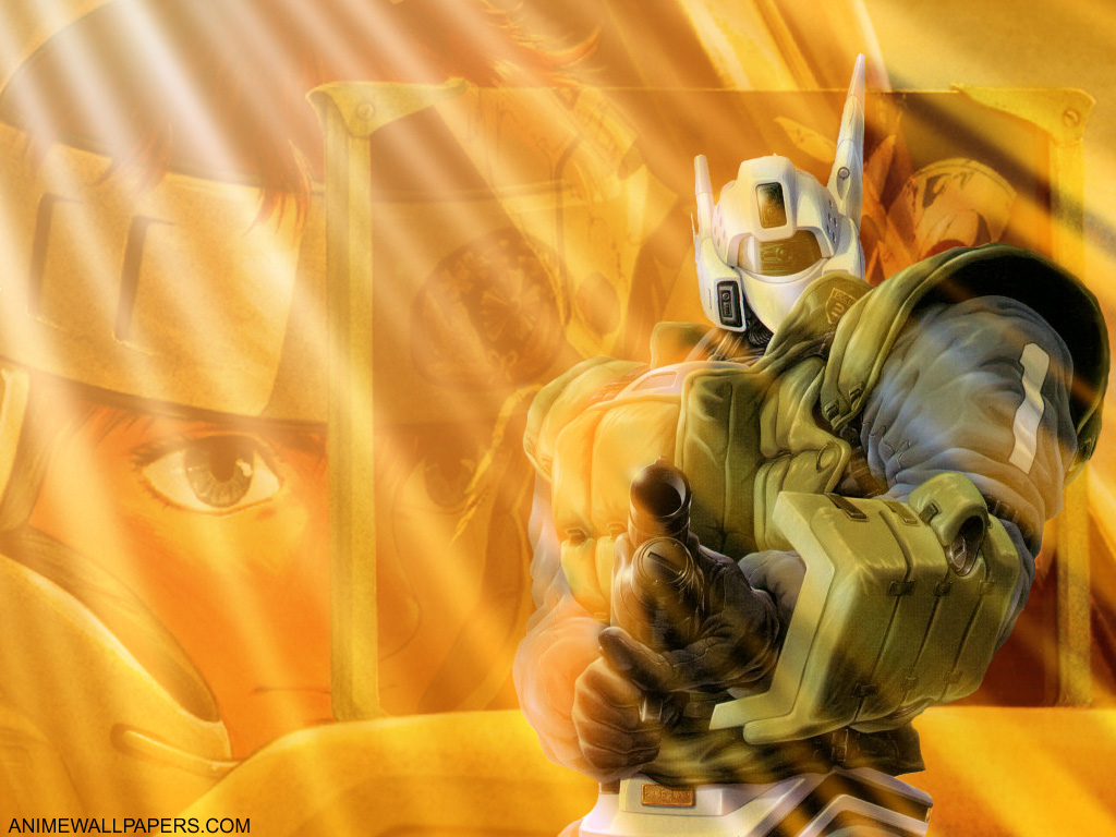 Patlabor Anime Wallpaper # 1