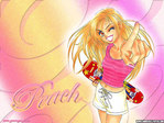 Peach Girl Anime Wallpaper # 3