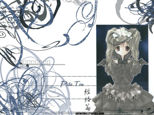 Pita Ten Anime Wallpaper #1