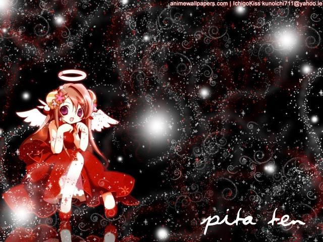 Pita Ten Anime Wallpaper #8