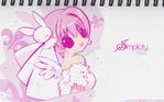 Pita Ten Anime Wallpaper # 9